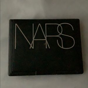 NARS blush/bronzer duo in sin/casino